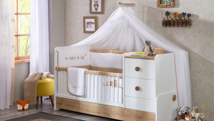 Tipy, jak zařídit pokoj pro miminko