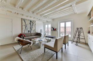 TOP 5 obývacích pokojů skandinávského stylu