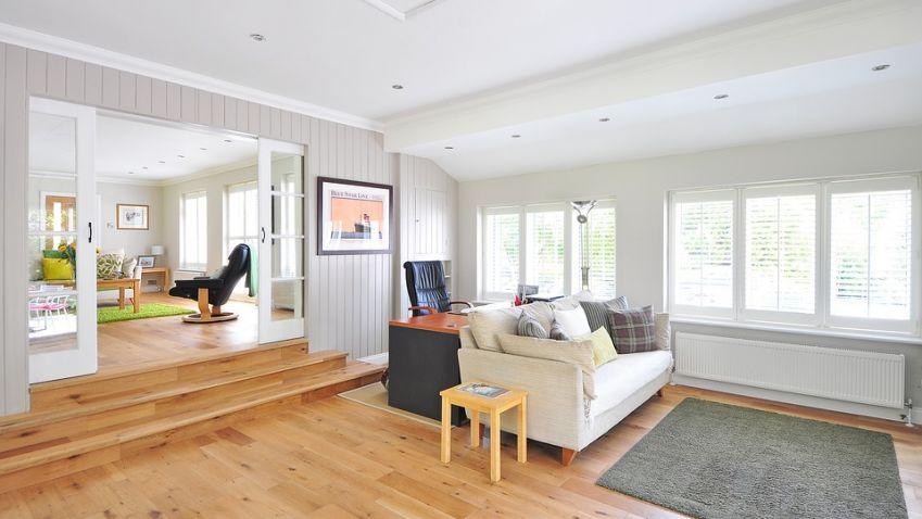 TOP volba při rekonstrukci bytu či domu? Vinylová podlaha!