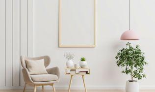 Trendem v zařizování interiérů je propojení s přírodou