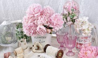 Trendy jara, svátek zamilovaných i Velikonoce. To bude letošní veletrh FOR DECOR & HOME