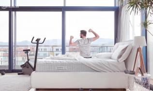 Zásadní roli při chronických problémech zad může hrát váš spánek. Předejděte jim!