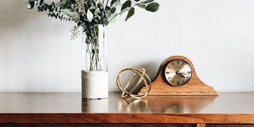 Udržitelnost a nadčasovost v interiéru