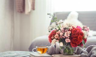 Umělé květiny už dávno nejsou kýčem