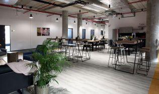 V Česku přibydou další designové kanceláře společnosti New Work