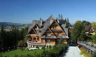 V Česku se staví čím dál více dřevostaveb.