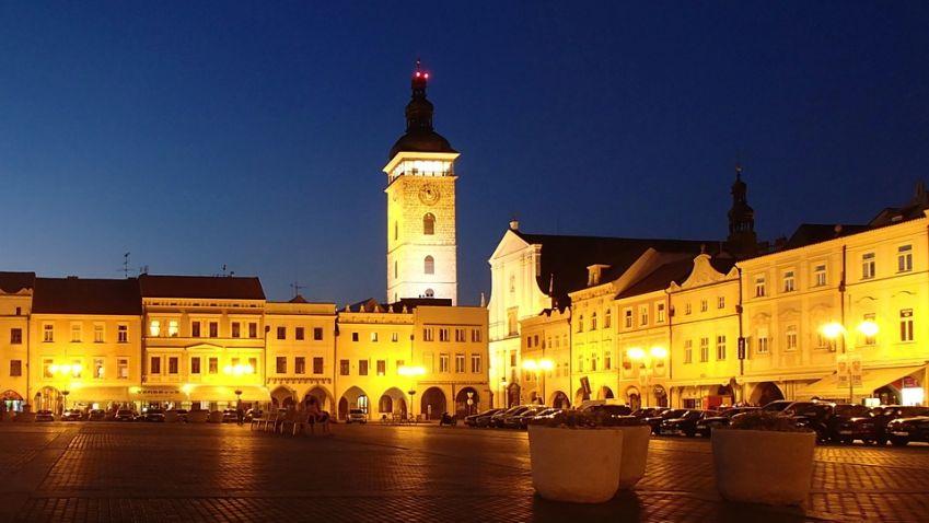 V Českých Budějovicích se bude zdražovat nájem bytů o 60 až 70 procent