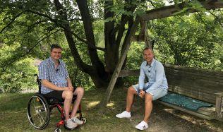V pořadu Bydlení handicapovaných Michal Jančařík ukáže, jaké starosti člověk řeší, když skončí na vozíku!