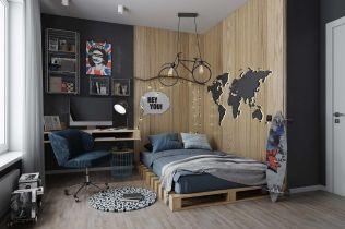 V Praze – Libni vyrostou tři nové bytové domy. Nabídnou příjemné zázemí především mladým rodinám