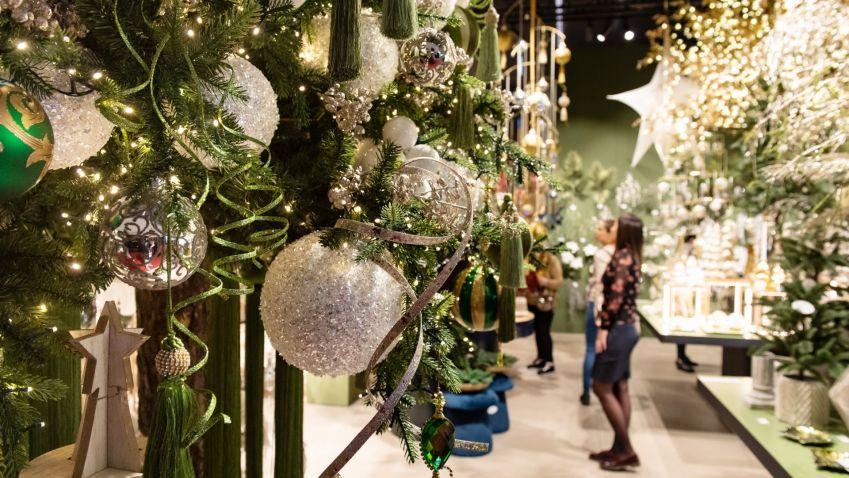 Vánoční inspirace: Kombinujte barvy a využívejte přírodní materiály