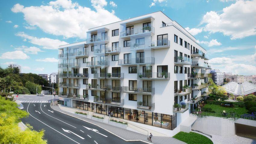Váš nový byt se teprve staví? Představte si ho online, naživo i ve virtuální realitě!