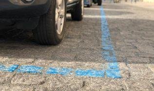 Vedení Prahy musí akutně začít budovat nová záchytná parkoviště