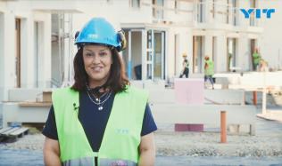 Videodeníček nového bytu Terezy Brodské - část III.