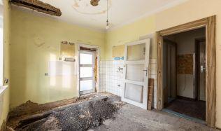 Jak vypadal byt z pořadu Stavba není sen 2 před zahájením rekonstrukce?