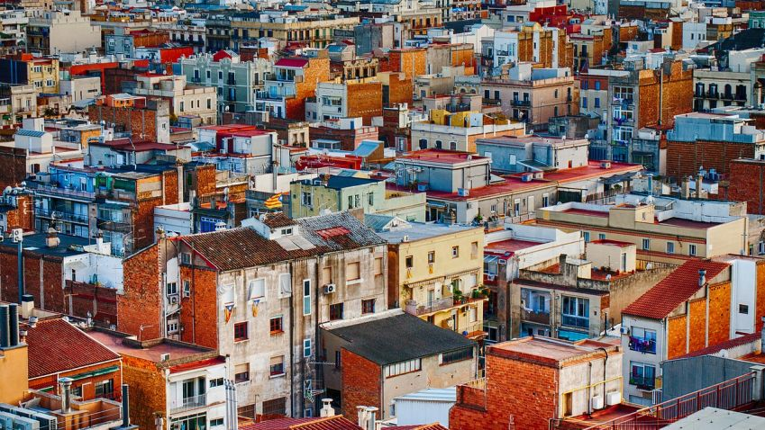 Víte, kde je nejvíce nechtěných bytů v Praze?