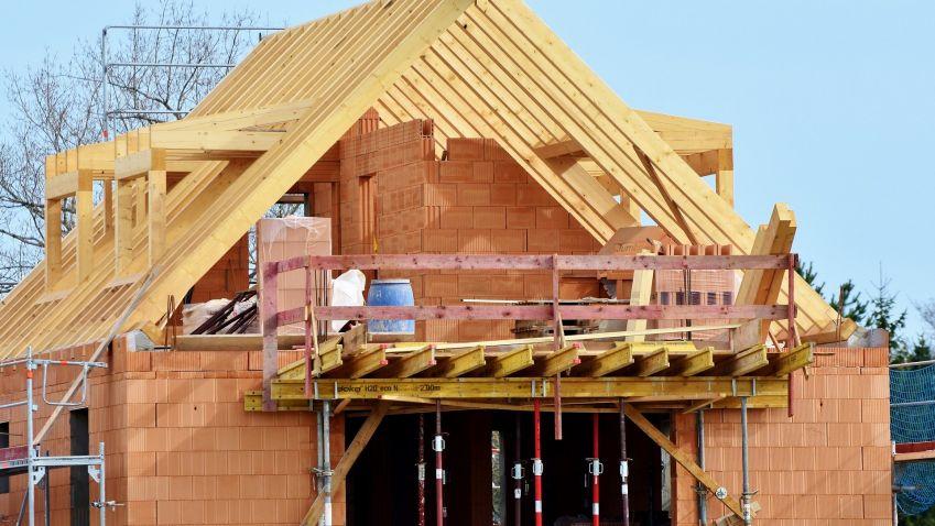 Vláda schválila nový stavební zákon. Projděte si hlavní změny