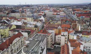 Plzeňský kraj tehdy a dnes!