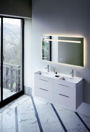 Vybavte malou koupelnu chytře a stylově