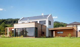Vybíráme okna – bezrámová řešení z prémiových hliníkových profilů Schüco a Heroal
