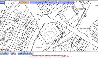 Vyhledávání a zápis do katastru nemovitostí přehledně