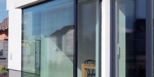 Prosklený roh okna - ano, či ne?