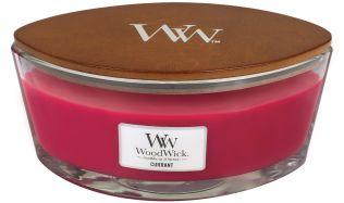 Vyhrajte svíčku WoodWick a užijte si romantické praskání dřevěného knotu!