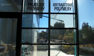 Vylepšená technologie okenních fólií se stává hitem. Jmenuje se PD Smartpolymer!