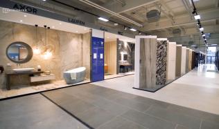 Inspirace koupelny - Vyřešte vše pro bydlení od projektu přes materiály až po realizaci na jednom místě