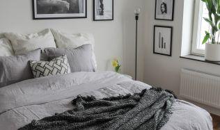 Vytvořte si z postele luxusní a pohodlné hnízdo