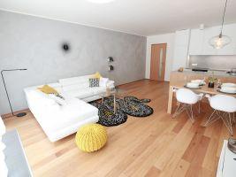 Vzorový byt Aalto Cibulka