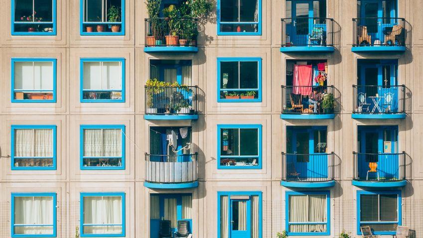 Zablokování developerských projektů zdražuje byty vPraze, potvrdila studie CETA