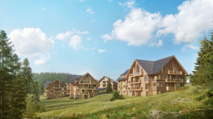 Zájem Čechů o rekreační bydlení roste