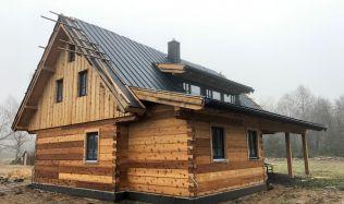 Zájem o dřevostavby v České republice stále roste