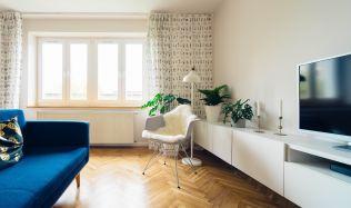Zájem o malé byty stále roste! Nejprodávanější jsou garsonky a byty 2+kk
