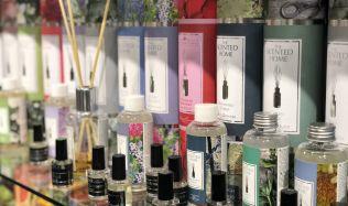 Zapojte se do soutěže na našem Instagramu a vyhrajte luxusní aroma difuzér