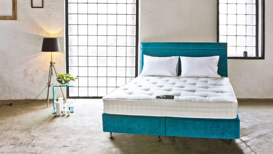 Zapojte se do soutěže s Dreambeds o pět luxusních pobytů v České republice
