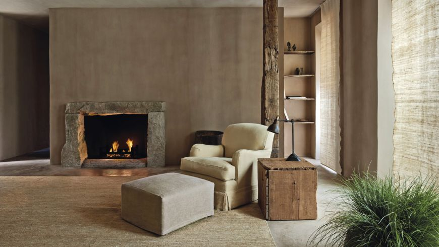 Zařiďte si interiér v souladu s wabi-sabi a dodejte tak vašemu domovu útulnost