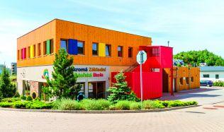 Zdravé prostředí ve školách je základ