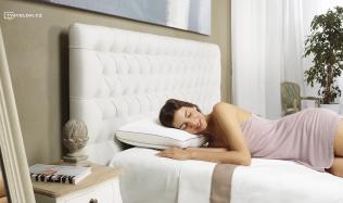 Zdravý spánek neznamená pouze dostatek hodin. Jak zdravě spát?