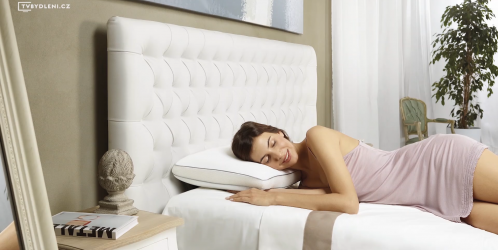 Zdravý spánek - Zdravý spánek neznamená pouze dostatek hodin. Jak zdravě spát?
