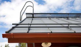 Zkontrolujte střechu, než přijde zima