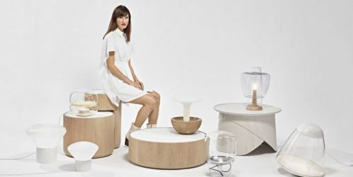 Víme, kdo si odnesl cenu Designbloku v kategorii Nejlepší kolekce nábytku