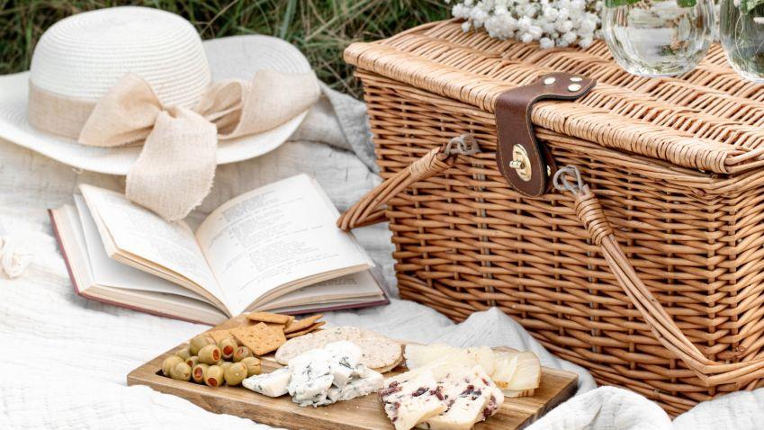 Zpříjemněte si léto hostinou v přírodě