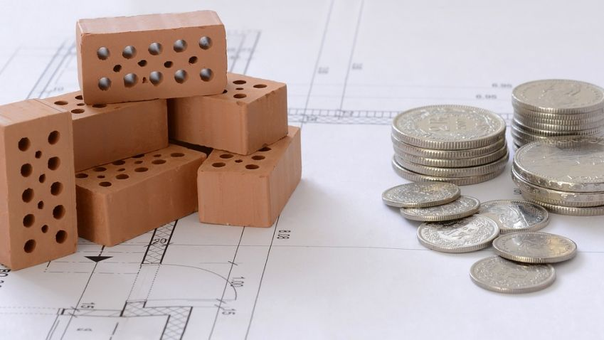 Vláda schválila zrušení daně z nabytí nemovitosti